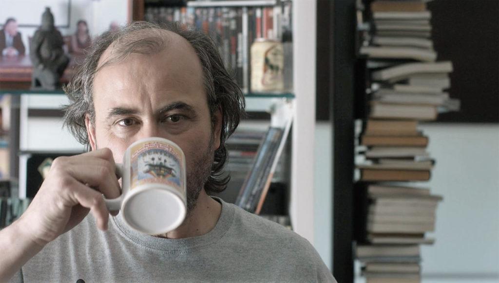Arturo Dueñas director de cine