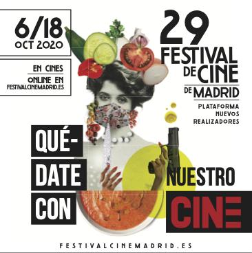 29 Festival de cine de Madrid